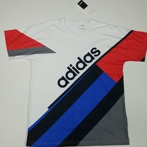 Adidas Dry Fit Tee
